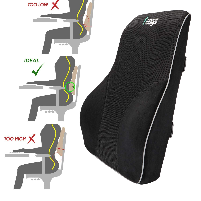 Supporto lombare sedia in offerta dai migliori negozi