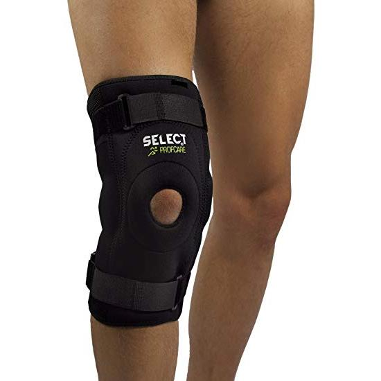 Tutore ginocchio con stecche laterali tra i più venduti online